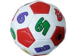 Мяч футбольный детский 14cm