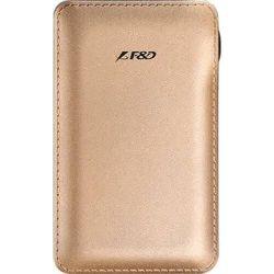 купить Аккумулятор внешний USB (Powerbank) Fenda Slice T1 (6000 mAh), Golden в Кишинёве