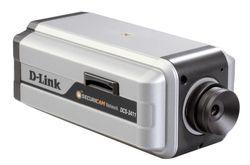 купить Камера наблюдения D-Link DCS-3411 в Кишинёве