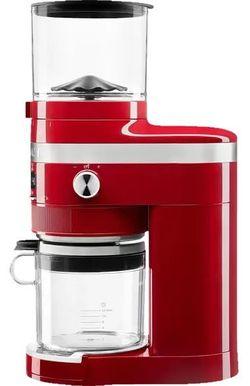 Кофемолка KitchenAid 5KCG8433ECA