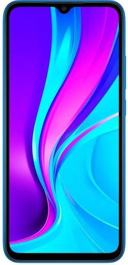 Мобильный телефон Xiaomi Redmi 9C 3Gb/64Gb Blue