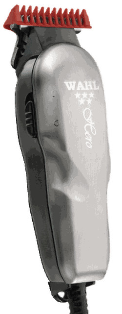 Машинка для стрижки Wahl Hero 5 (08991-216/716)