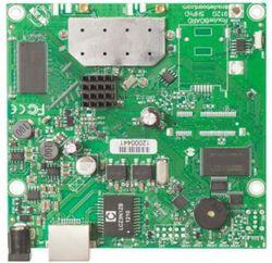 купить Wi-Fi точка доступа MikroTik RB911G-5HPnD в Кишинёве