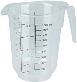 купить Аксессуар для кухни Excellent Houseware 08536 Емкость мерная 1 л в Кишинёве