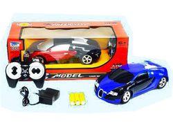 Masina R/C 1:16 Bugatti Veyron