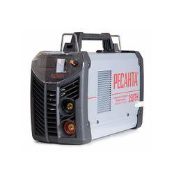 Инверторный сварочный аппарат RESANTA 250 A САИ-250ПН 220 – 240 В
