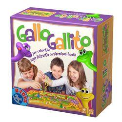 Настольная игра Gallo Gallito, код 41319