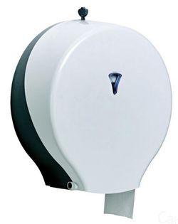 CANTU WHITE Диспенсер для туалетной бумаги