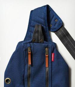 Сумка для йога коврика  Manduka Journey On Local 2.0 Mat Bag ODYSSEY