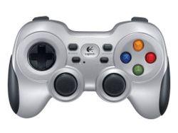 cumpără Joystick-uri pentru jocuri pe calculator Logitech F710 (LO 940-000145) în Chișinău