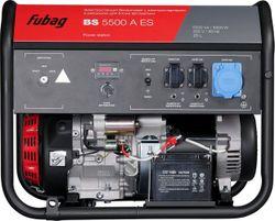 Generator de curent Fubag BS 5500 A ES (838796)