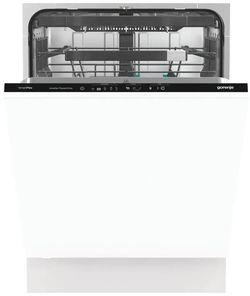 купить Встраиваемая посудомоечная машина Gorenje GV672C62 в Кишинёве