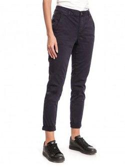 Pantaloni Fransa Albastru inchis 20605467 fransa