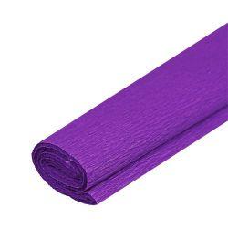 Бумага креповая Koh-i-noor, Цвет: Фиолетовый тёмный