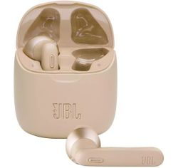 Наушники JBL Tune 225 TWS, Gold