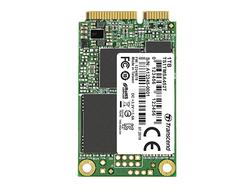 .mSATA SSD 1.0TB Transcend