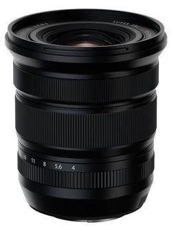 купить Объектив FujiFilm Fujinon XF10-24mm F4 R OIS II WR в Кишинёве