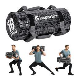 Мешок болгарский для кроссфита 10 кг 17892 (2747) inSPORTline