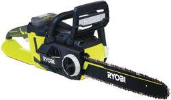 Бесщеточная аккумуляторная цепная пила Ryobi RCS36X3550HI