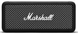 купить Колонка портативная Bluetooth Marshall Emberton BT Black в Кишинёве