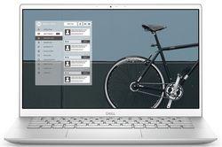 Dell Inspiron 14 5401, Silver