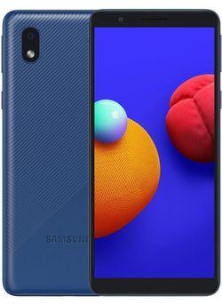 cumpără Smartphone Samsung A013/16 Galaxy A01 Core BLUE în Chișinău
