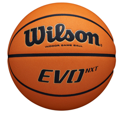 Мяч баскетбольный №6 Wilson EVO NXT FIBA Game Ball WTB0966XB (4574)