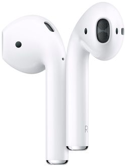 Căşti Apple AirPods 2 with Charging Case (MV7N2RU/A)
