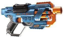 Hasbro Nerf Elite 2.0 Commander RC 6 (E9485)