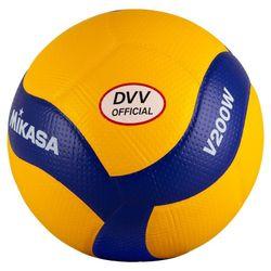 Мяч волейбольный Mikasa MVA V200W-DVV New OFFICIAL FIVB 2019 (2435)