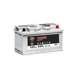 ACUMULATOR MA PROF/POWER MAP 605R 105AH/840A/L5 56545