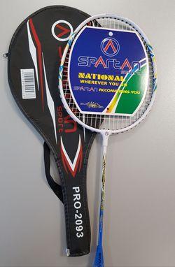 Paleta badminton cu husa Spartan Bosa S2093 (8612)