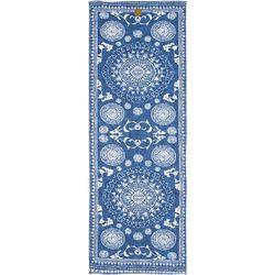 Ковер полотенце для йоги Manduka Towels Yogitoes Gajia