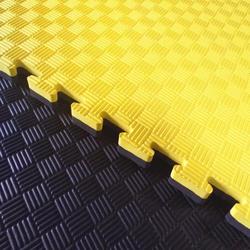Tatami saltea Eva Puzzle 1х1 m, 20 mm, 110 gr/m3 (2455)