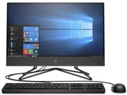HP AIO 200 G4 Black (21.5
