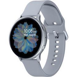Смарт часы Samsung Galaxy Watch Active2 44mm Alu, Silver