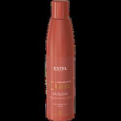 Balsam pentru păr vopsit, ESTEL Curex Color Save, 250 ml., Întreținerea culorilor
