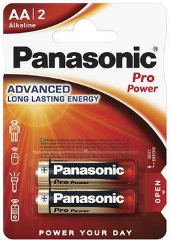 купить Батарейка Panasonic LR6XEG/2BP blister в Кишинёве