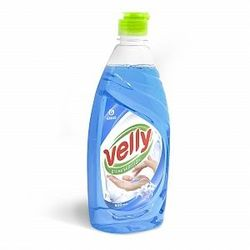 Средство для мытья посуды Velly 500мл Нежные ручки