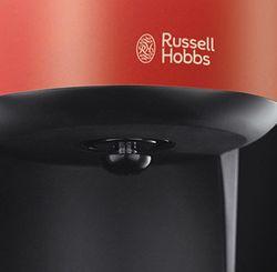 Электрокофеварка Russell Hobbs Colours Red (20131-56)