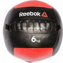 Мягкий медицинский мяч 6 кг, d=37 см Reebok Soft Ball RSB10181 (4983)
