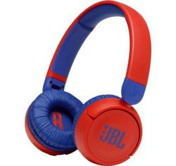 Наушники JBL JR310BT, Red