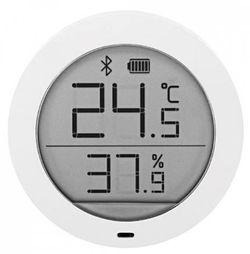 cumpără Accesoriu climatizare Xiaomi Mi Temperature and Humidity Monitor White în Chișinău