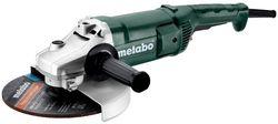 купить Болгарка (УШМ) Metabo W 2200-230 606435010 в Кишинёве