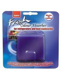 Поглотитель запаха для холодильника Sano 20 г