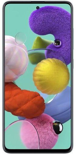 купить Смартфон Samsung A515/64 Galaxy A51 Blue в Кишинёве