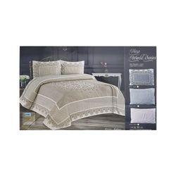 Set cuvertura de pat cu 2 fete de perna