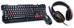 cumpără Tastatură Genius KMH-200 Gaming Peripheral Set în Chișinău