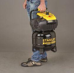 Компрессор Stanley TAB 200/10/24V (8117230STF503)