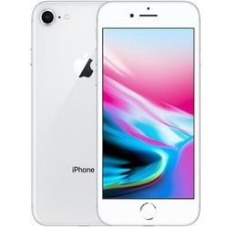 iPhone 8, 64GB  Silver